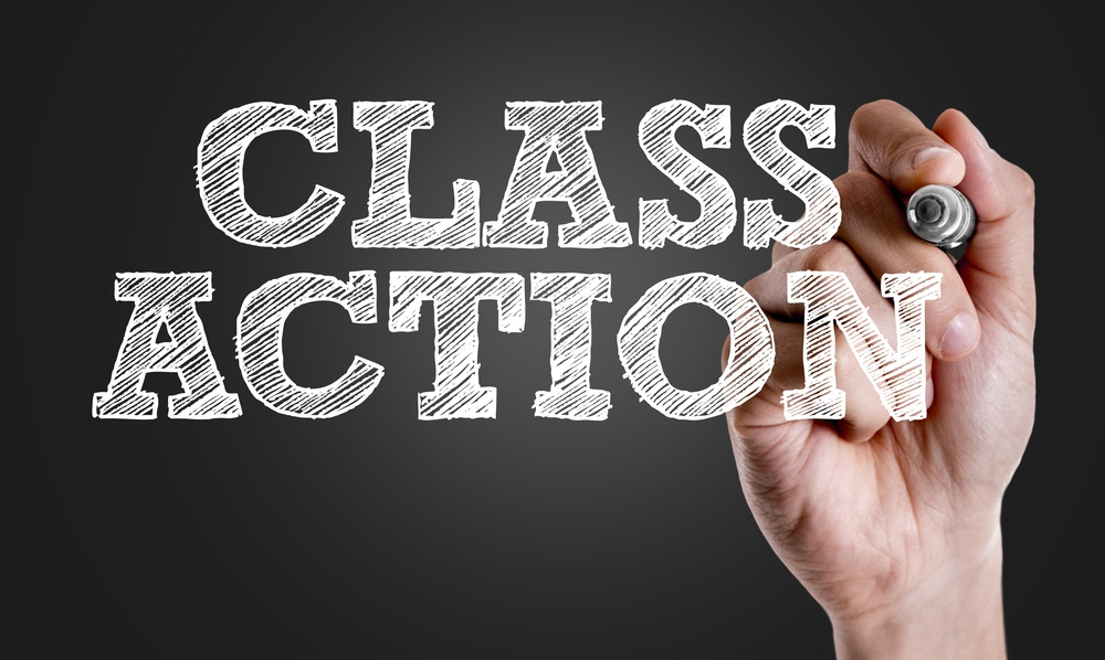 Should I participate in a class action against my bank?