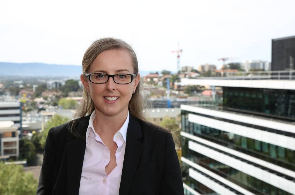 Amy Harper appointed as President of NSW Business Chamber Illawarra Regional Advisory Council