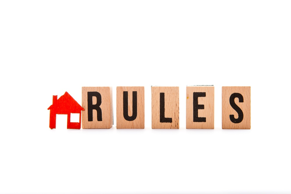 The house rules of claiming workers compensation