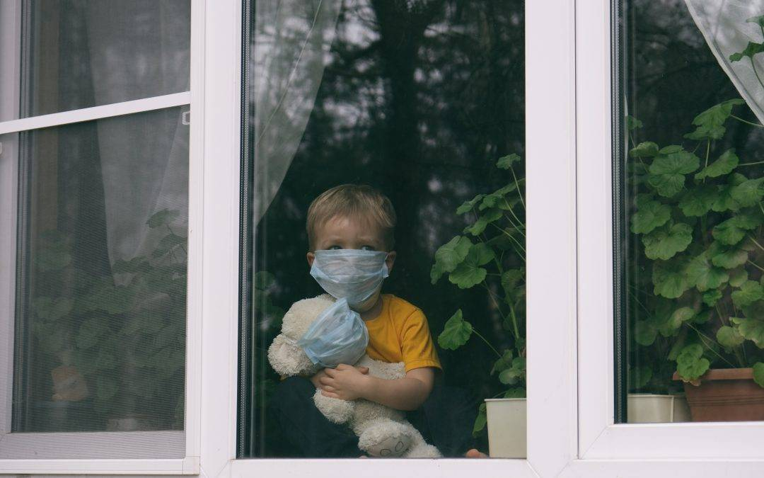COVID-19 pandemic and shared custody – where do you stand?