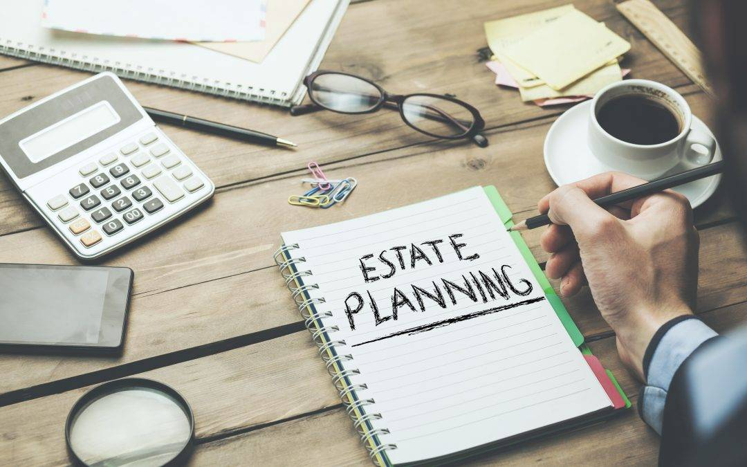 Is your estate plan COVID-19 ready?