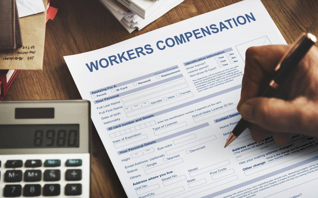 COVID-19 and Workers Compensation Certificates of Capacity