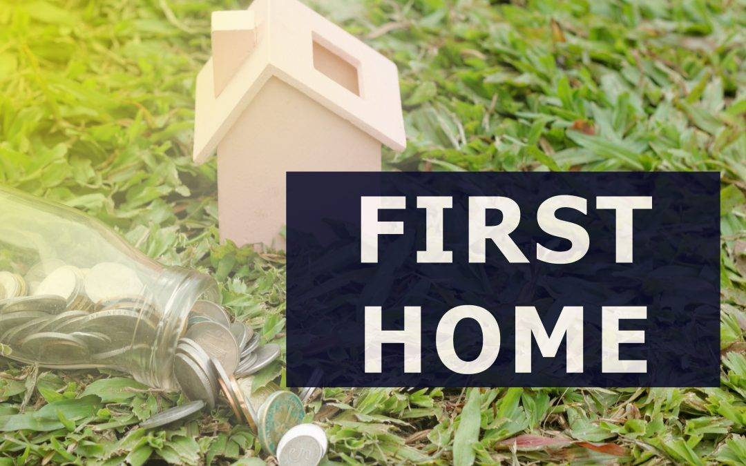 Assistance for first home buyers in paying deposits for property