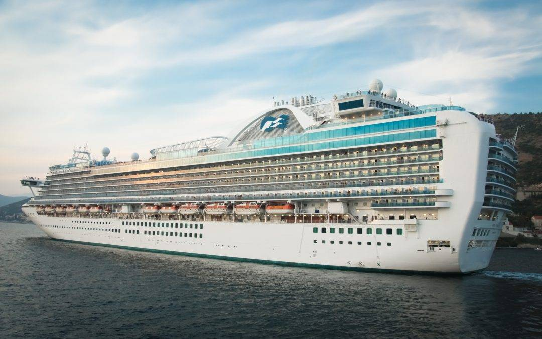 The Ruby Princess Cruise Ship and the sea of governing laws