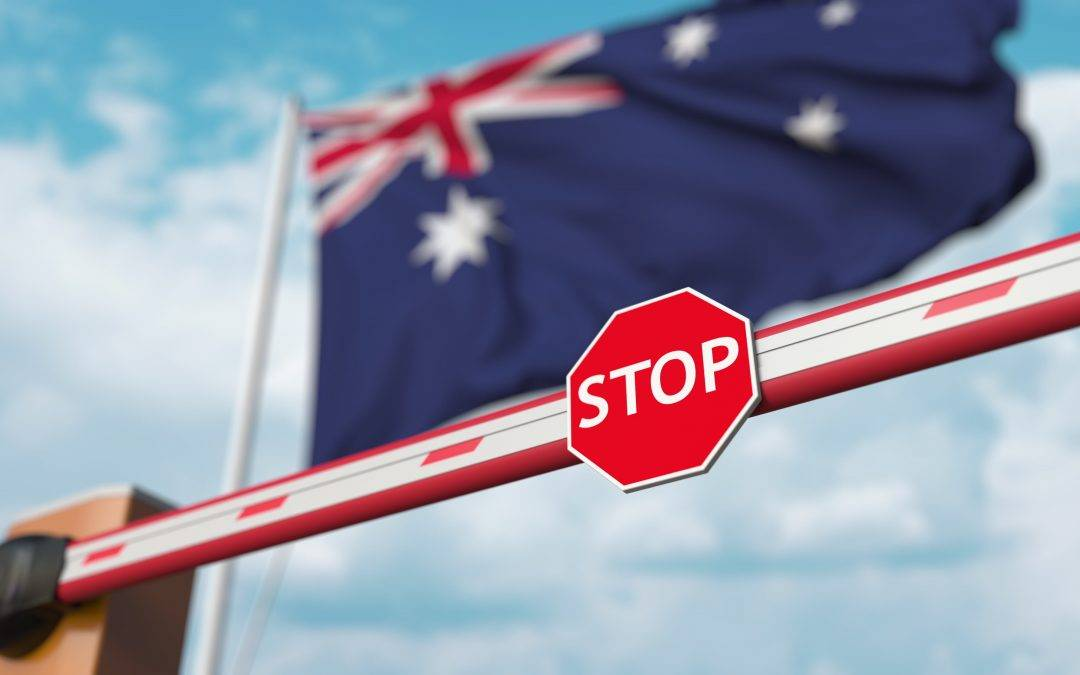 State border closures and the Australian Constitution – are they legal?