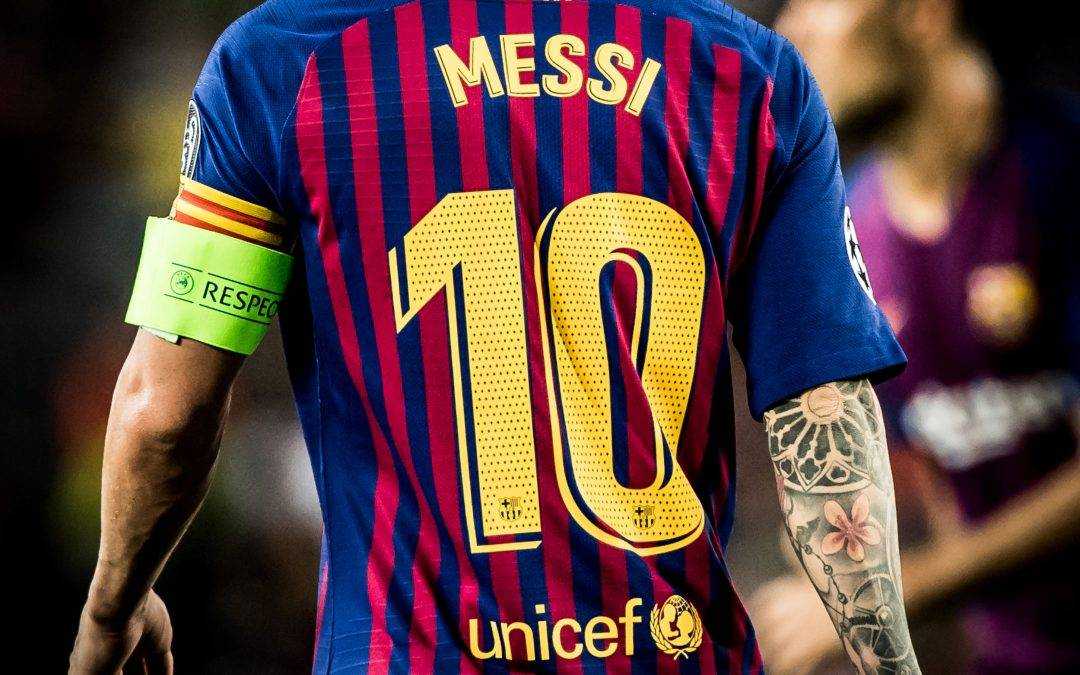 What Lionel Messi can teach us about contract terms