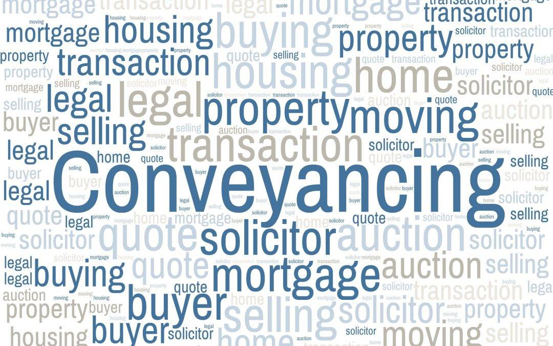 Do I need a lawyer/conveyancer to buy a property?
