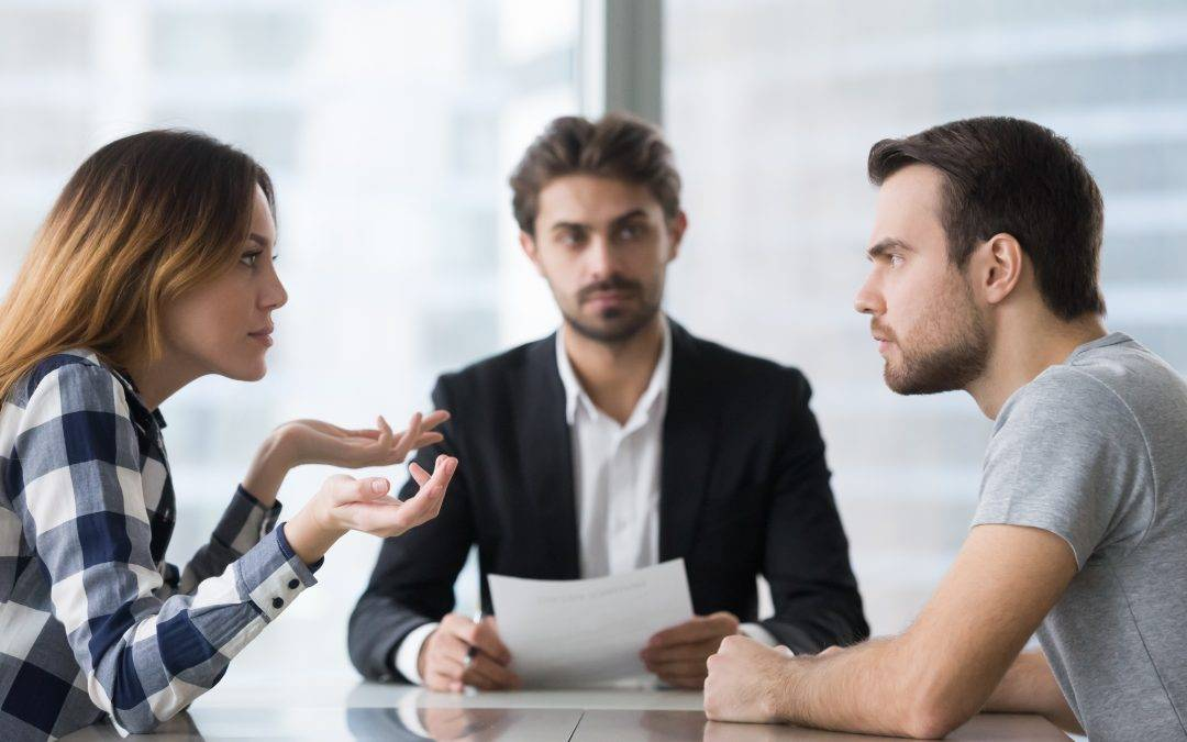 Mediation: 5 key points you need to consider