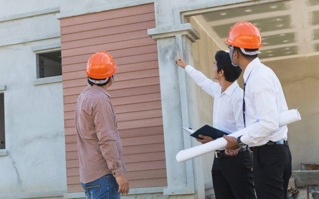 Legislative changes addressing build quality of residential apartments