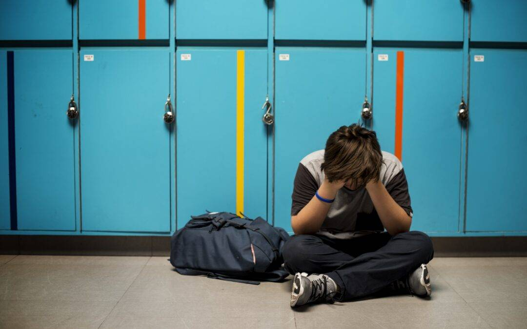 My child is being bullied at school – can I change their school if my ex-partner doesn't agree?