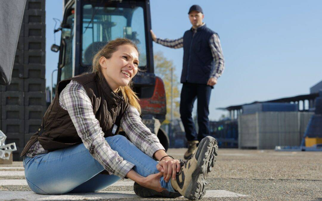 Secondary injuries under the Workers Compensation Act