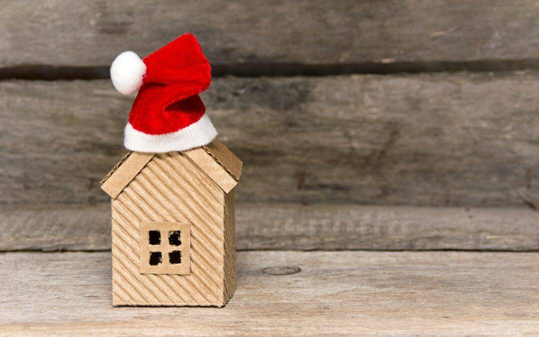 Thinking of buying or selling real estate during the Christmas period?