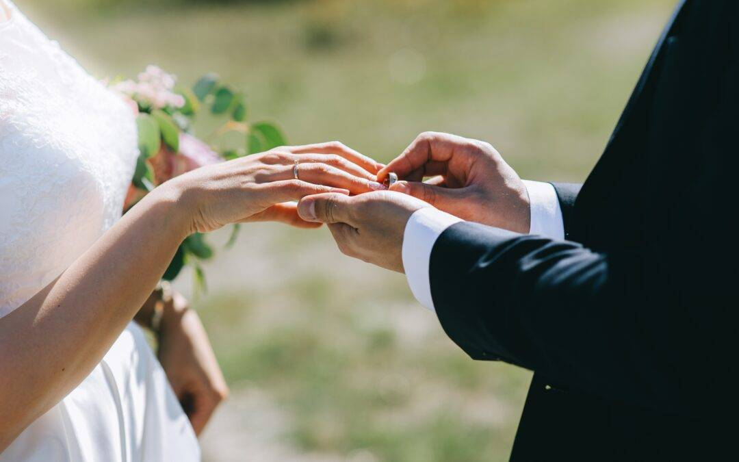 How does marriage affect your Will?