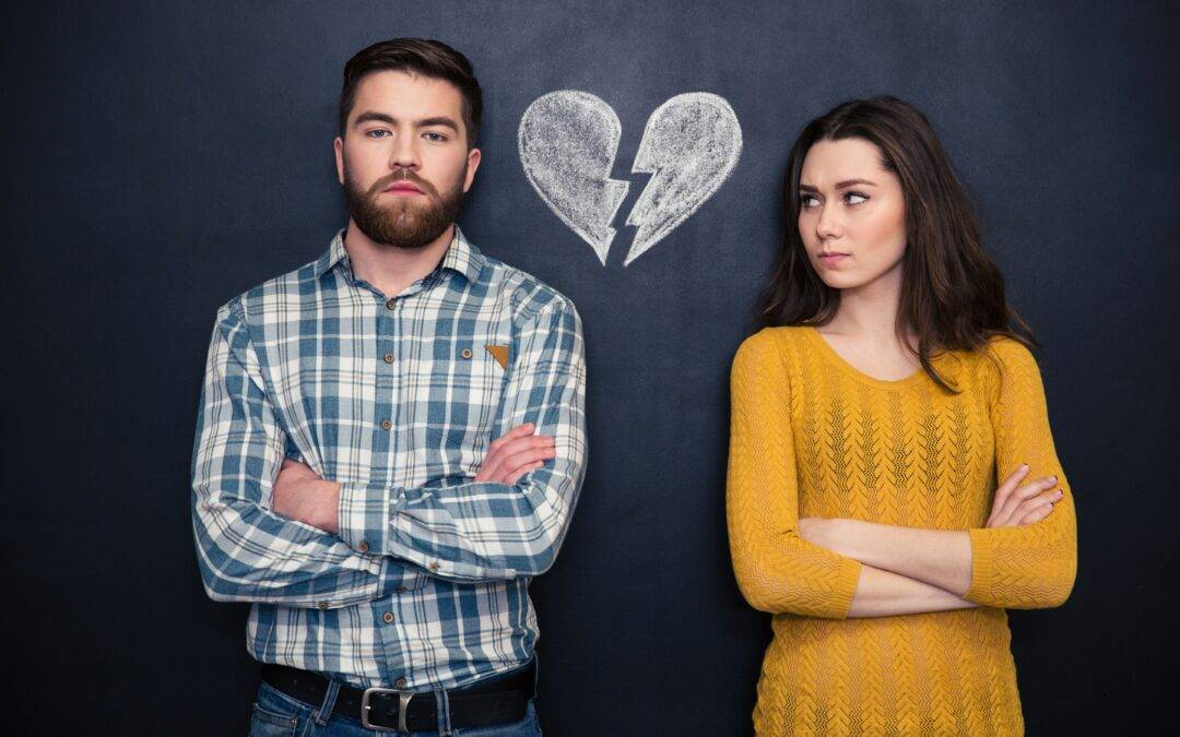 Do I need a lawyer when separating from my partner? Here's 5 reasons why you do!