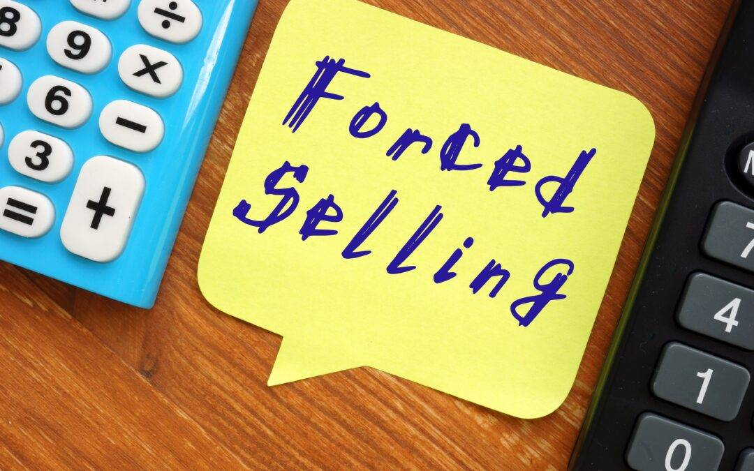Can you be forced to sell a jointly owned property?