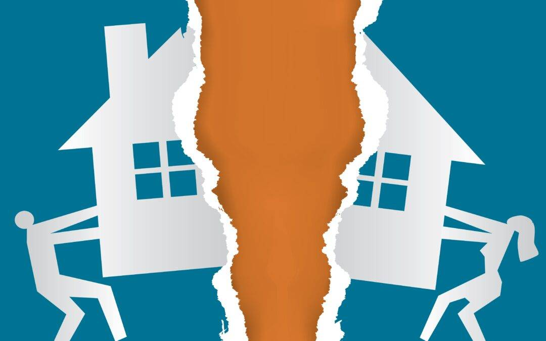 7 important things to consider when negotiating your property settlement