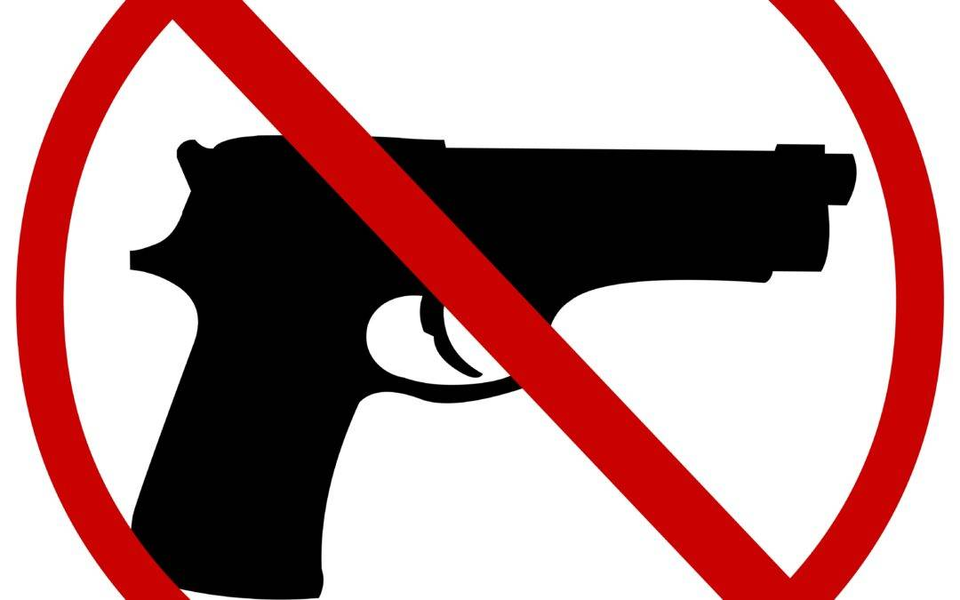 Has the Firearms Registry got too much power? Notice of Suspension