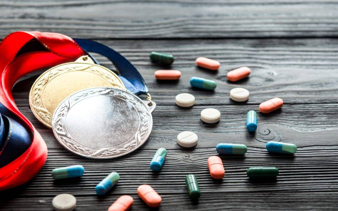 Sports stars and drug cheats – changes to World Anti-Doping Code for Substances of Abuse