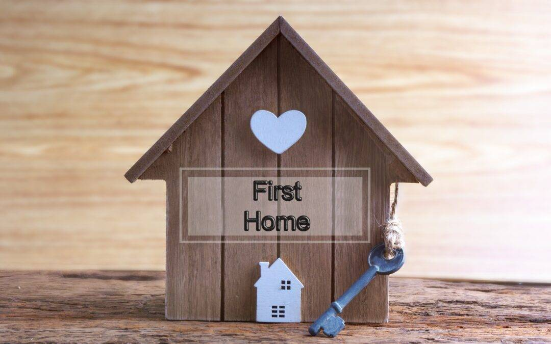 How to buy your first property with confidence