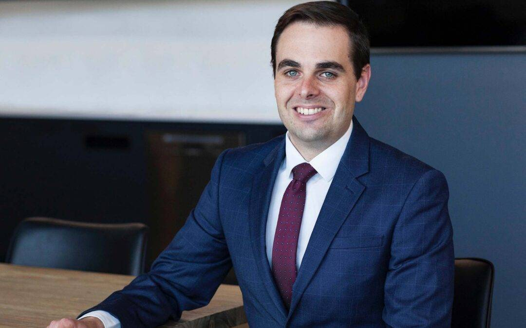 Kells welcomes new personal injury lawyer