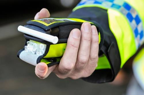 Charged with drink driving? Can your employer sack you?