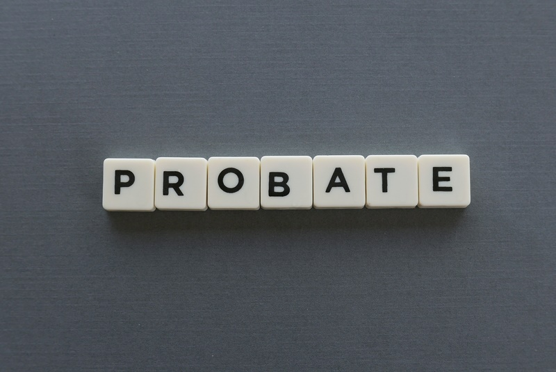 What is probate and why do you need it?
