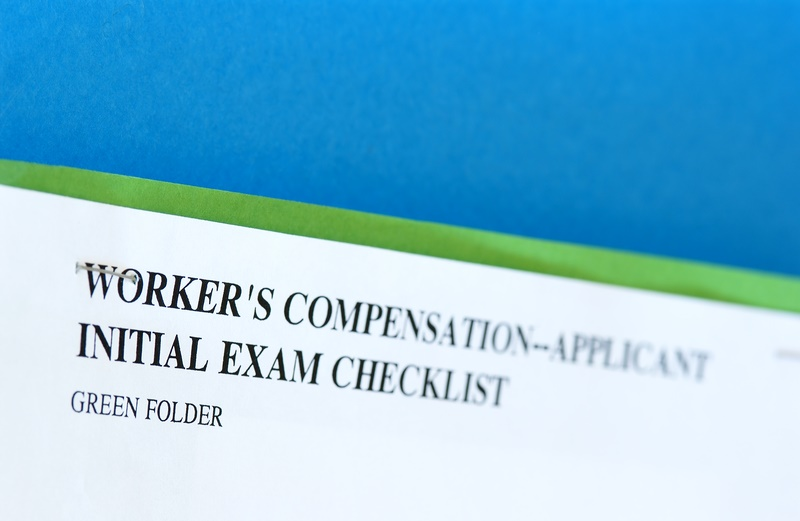 Workers compensation claim: your right to choose your doctor