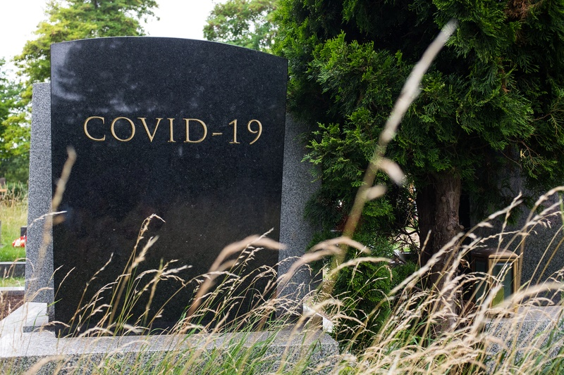 Successful compensation claim paid due to a COVID-19 death found to be work-related