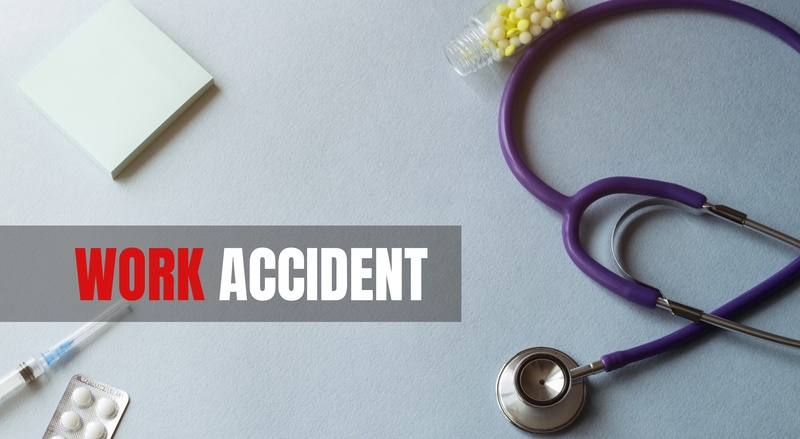 Accident at work? Now my employer won't pay for any treatment