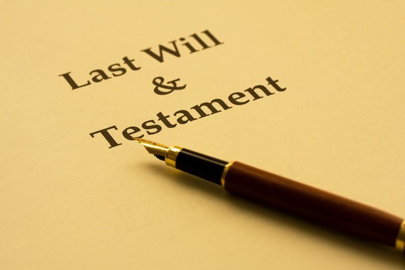 What happens when the executor of the Will has predeceased the testator?