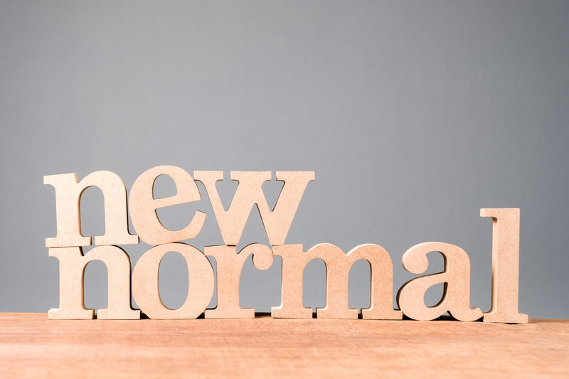 After 106 days of lockdown, 3 tips to help you with the new normal